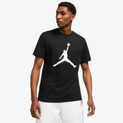 Jordan Jumpman Logo T-Shirt - Black