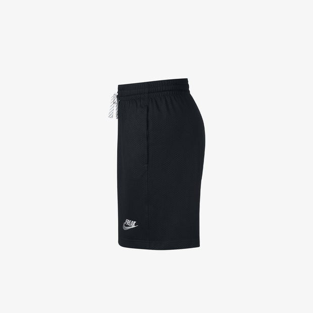Giannis 'Freak' Dry Basketball Shorts - Black