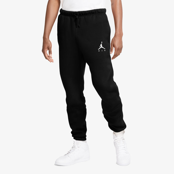 Jordan Jumpman Air Fleece Pants - Black