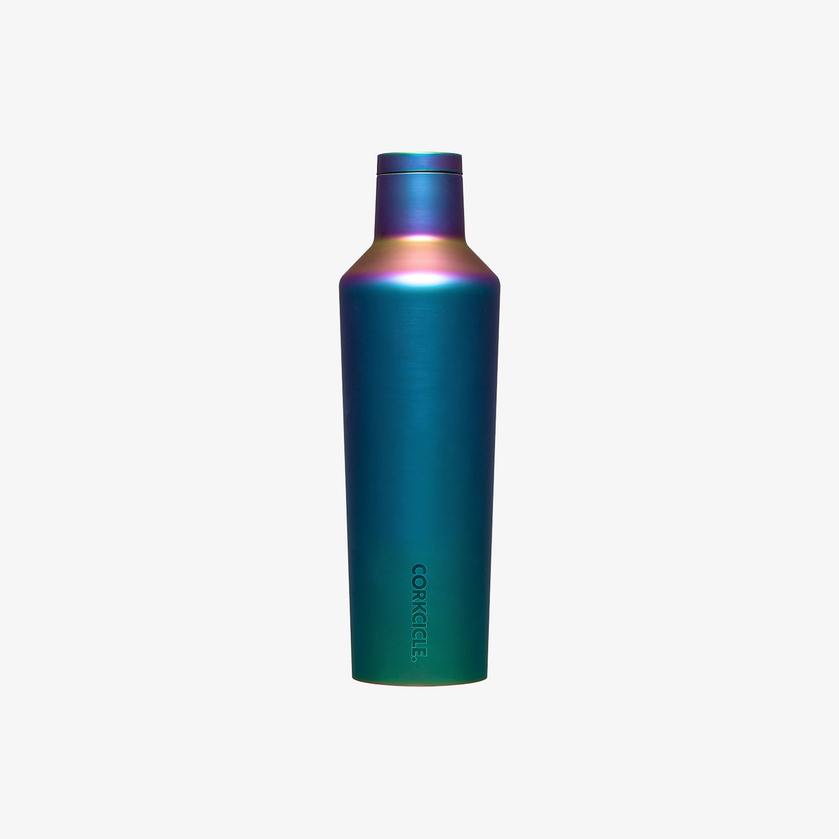 Corkcicle Canteen Bottle 475ml - Dragonfly