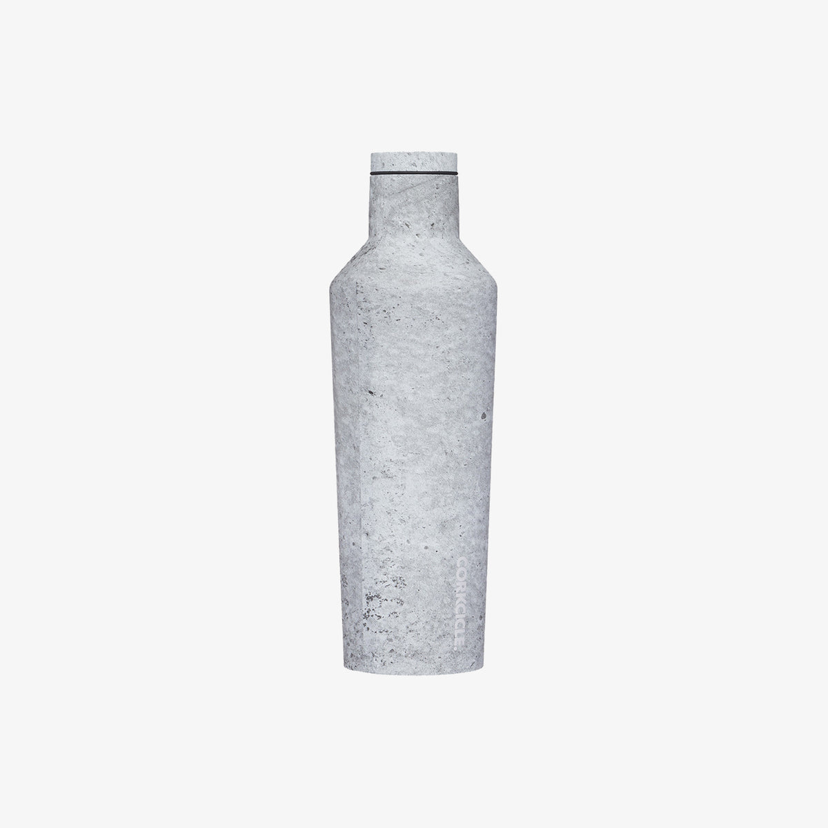 Corkcicle Origins Canteen Bottle 475ml - Concrete
