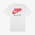Jordan Jumpman Word T-Shirt - White