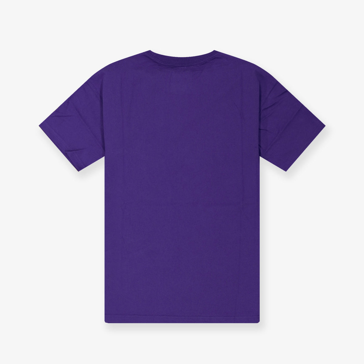 Los Angeles Lakers Courtside NBA Chrome Pack T-Shirt - Purple
