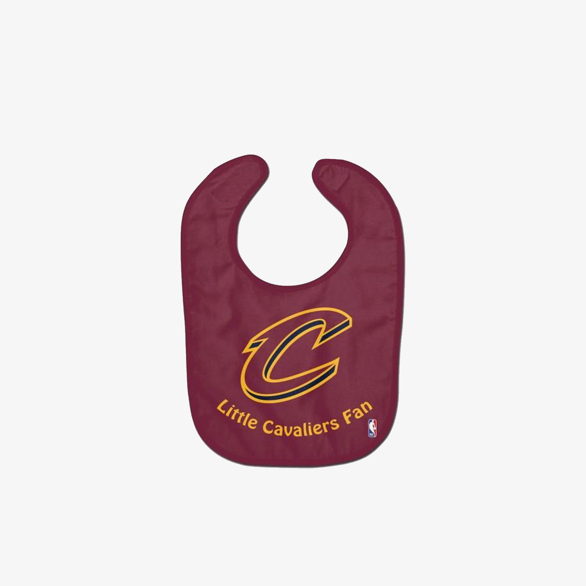 Cleveland Cavaliers All Pro Baby Bib