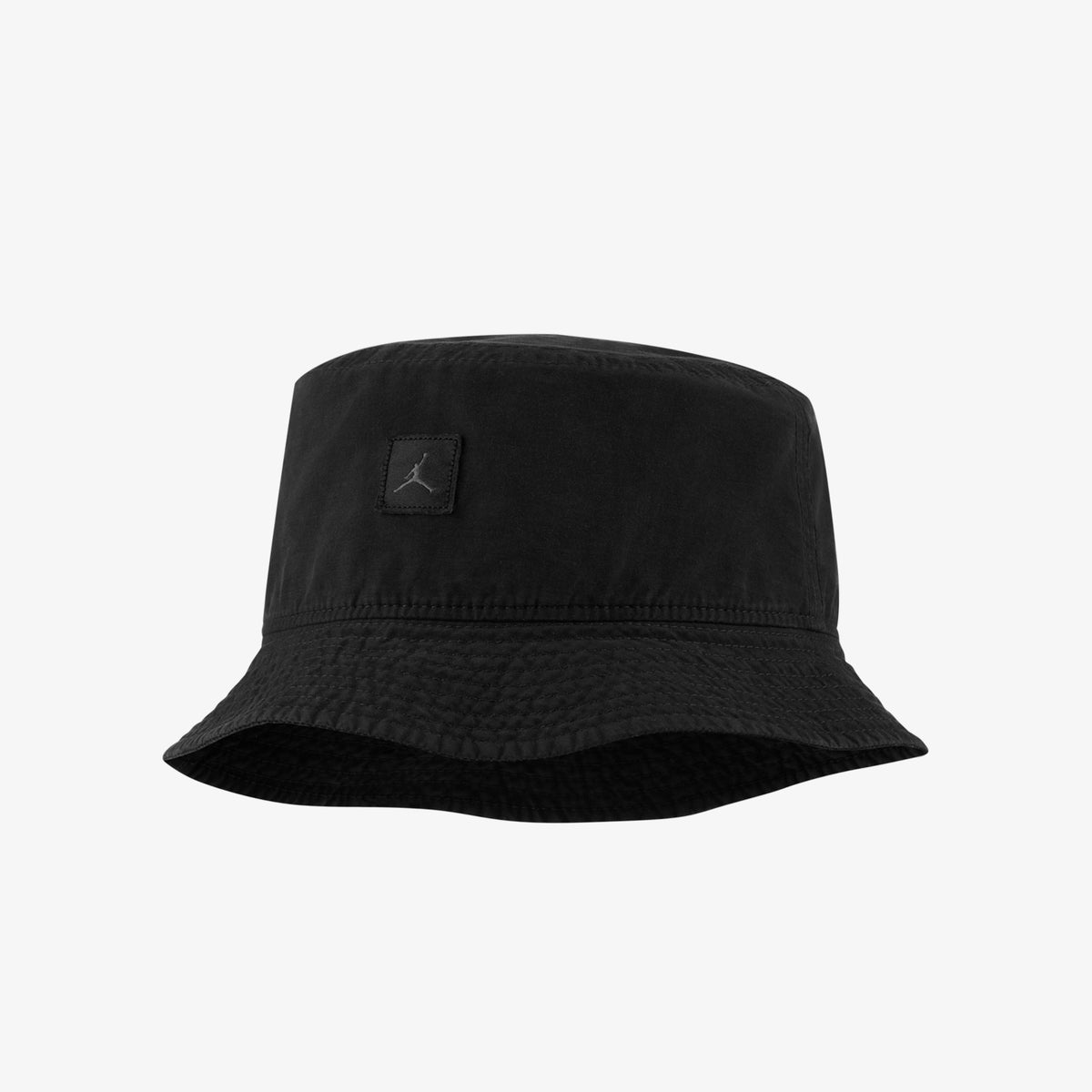Jordan Jumpman Washed Bucket Cap - Black