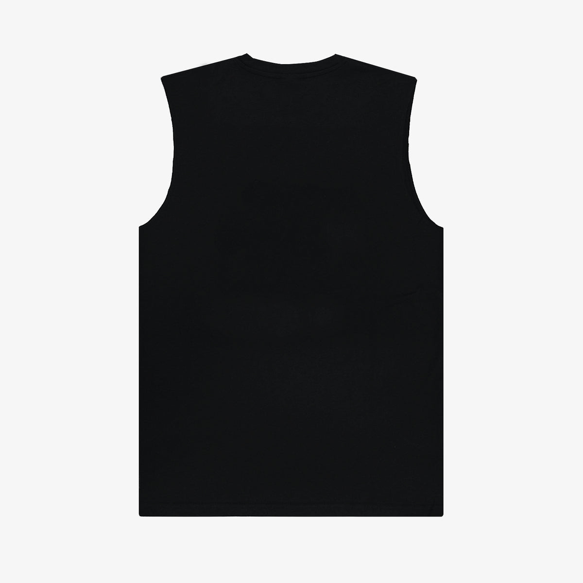 Triple Double Tank - Black