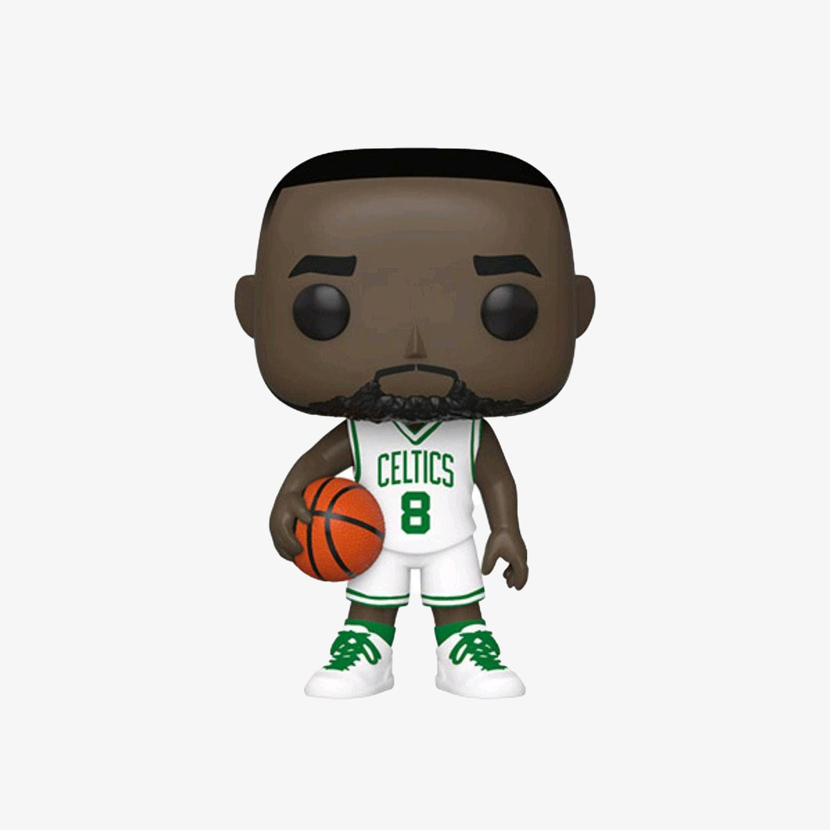 Kemba Walker Boston Celtics NBA Pop Figure
