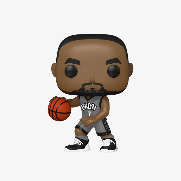 Kevin Durant Brooklyn Nets NBA Pop Figure - Statement - Grey