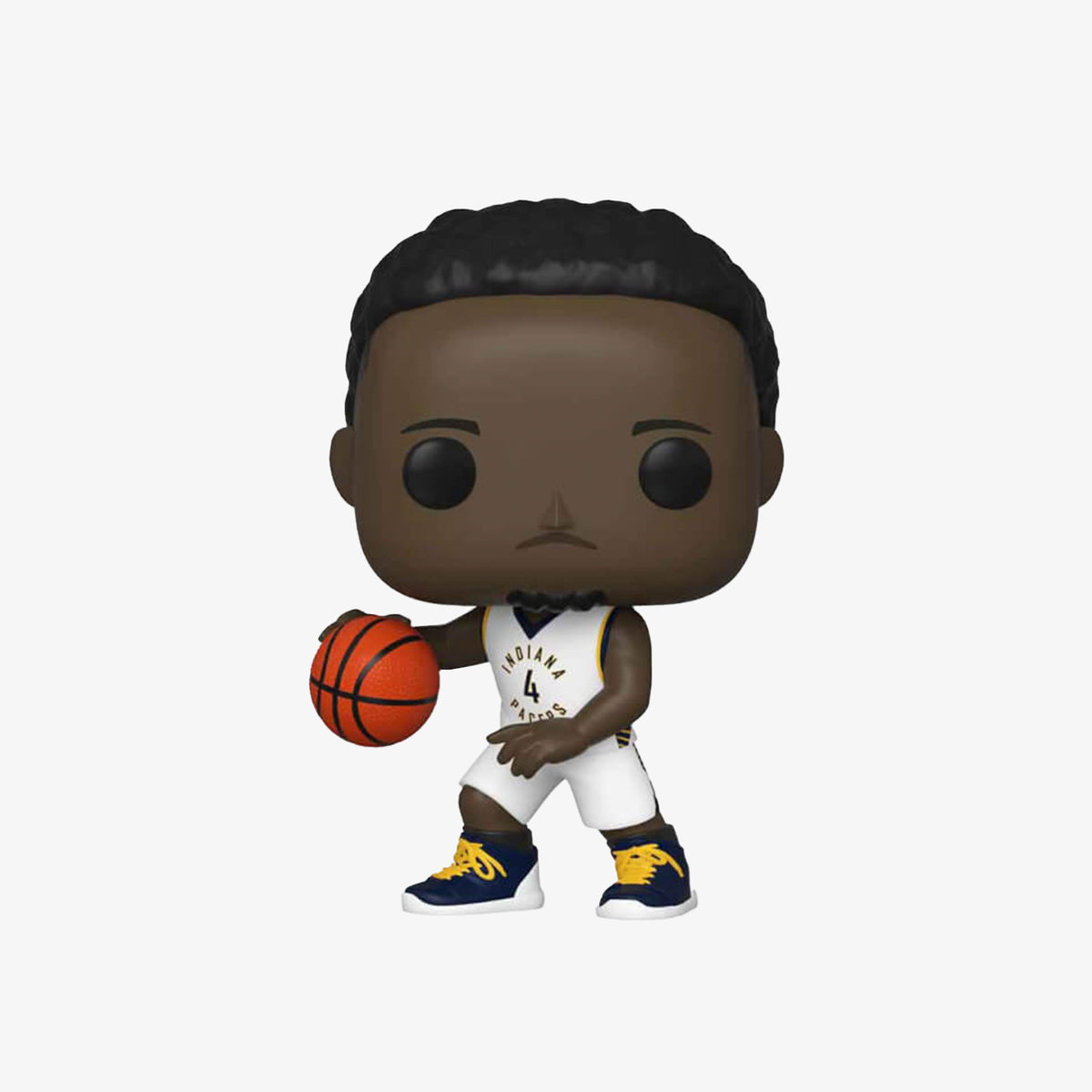 Victor Oladipo Indiana Pacers NBA Pop Figure