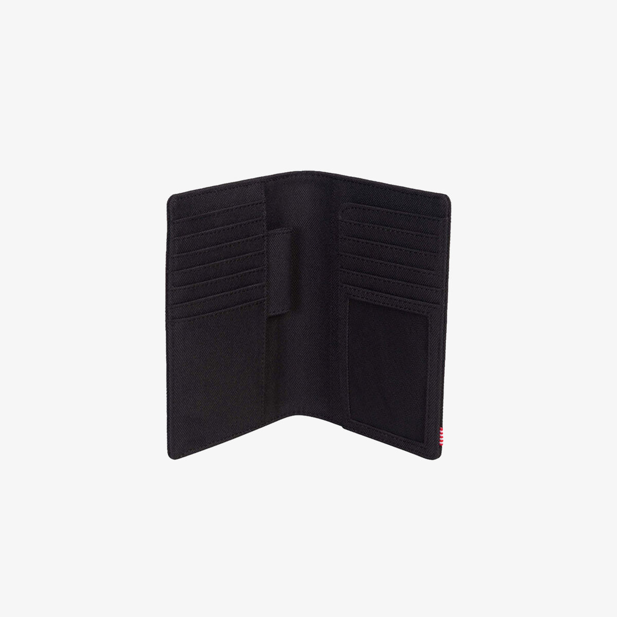 Search Passport Holder - Black