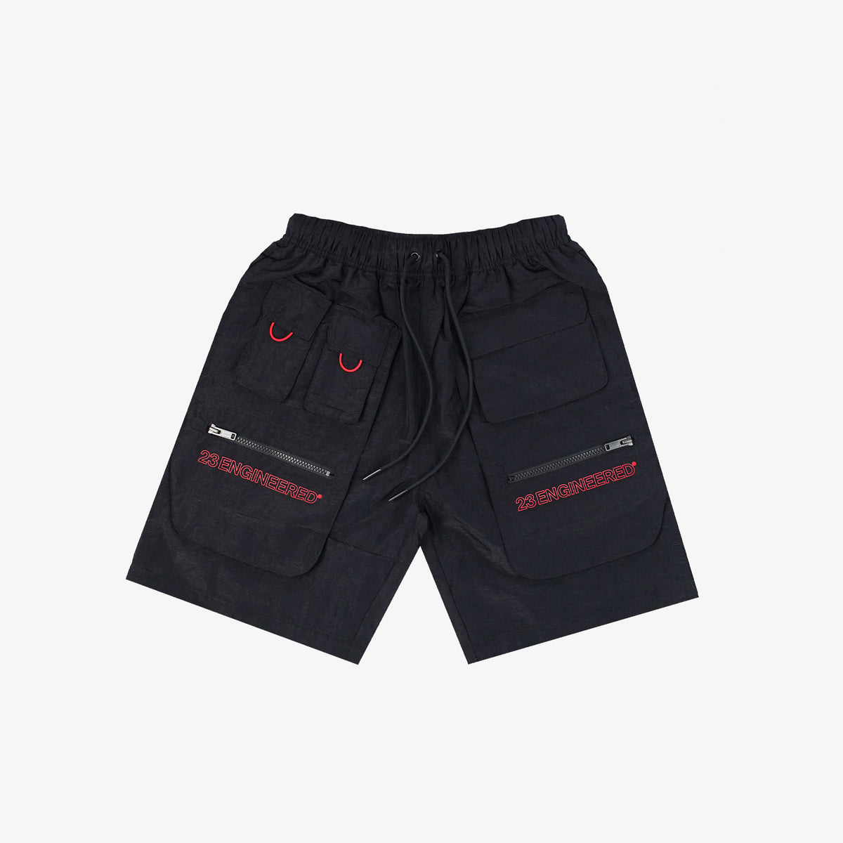 Jordan 23 Engineered Shorts - Black