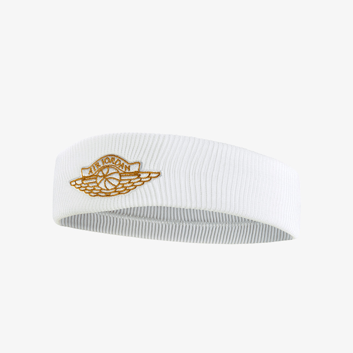 Jordan Wings Headband 2.0 - White/Gold