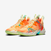 Jordan 'Why Not?' Zer0.3 SE (GS) - 'Atomic Orange'