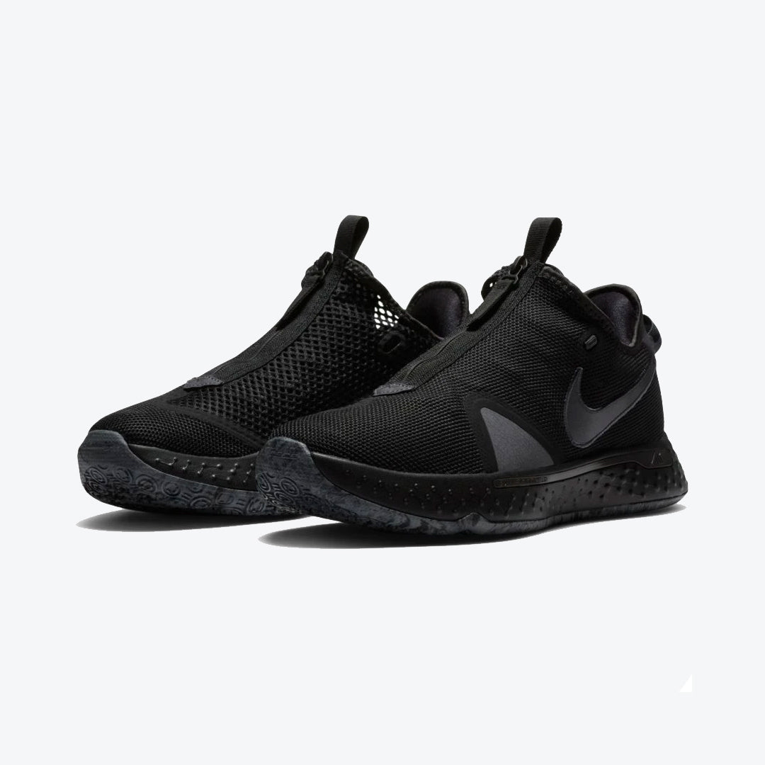 PG 4 - 'Triple Black'