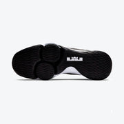 LeBron Witness IV - Black/White/Platinum