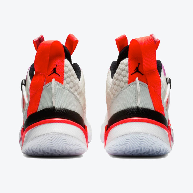 Jordan 'Why Not?' Zer0.3 SE - 'Flash Crimson'