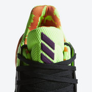 Harden Vol.4 - Black/Green/Orange