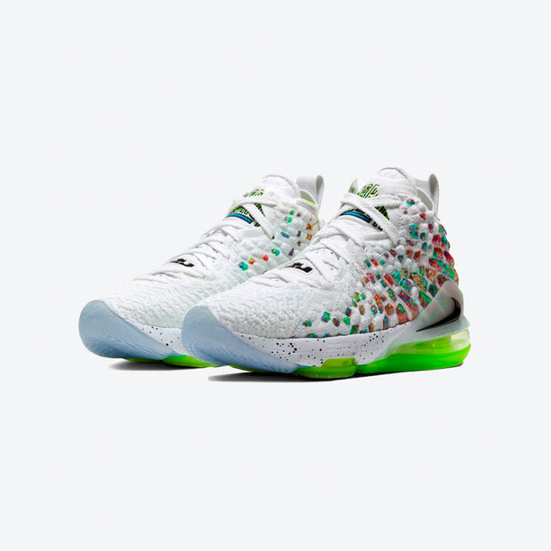 LeBron XVII (GS) - 'Command Force'