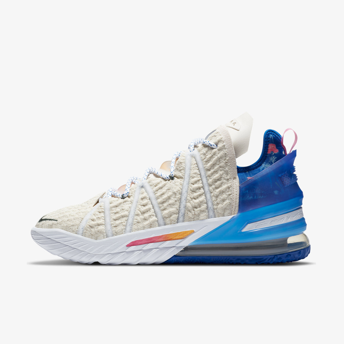 LeBron XVIII - 'Los Angeles By Day'