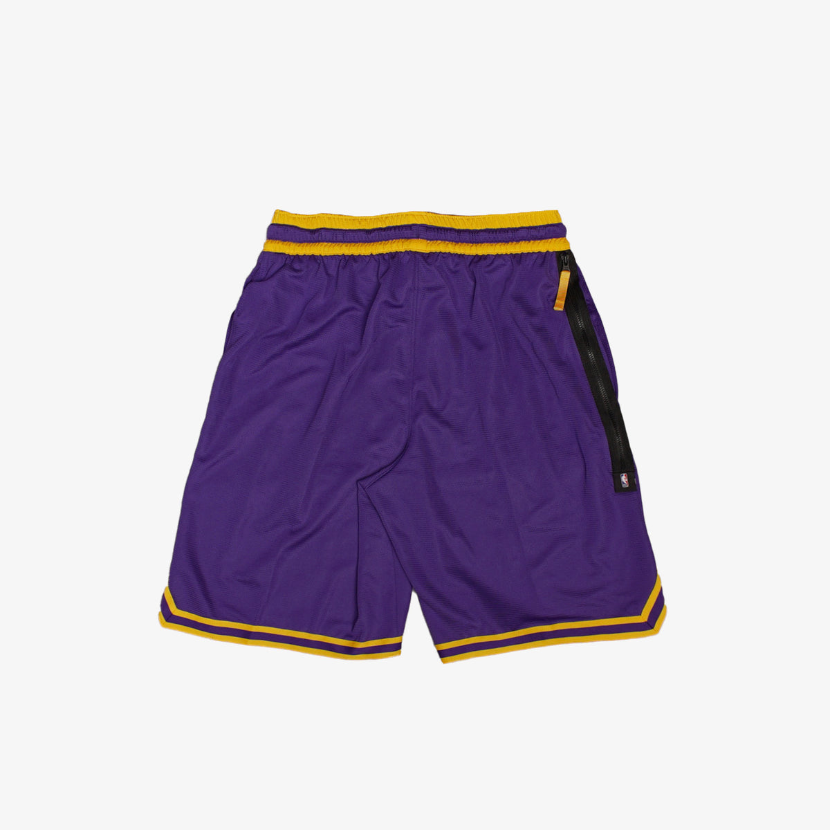 Los Angeles Lakers Courtside DNA Shorts
