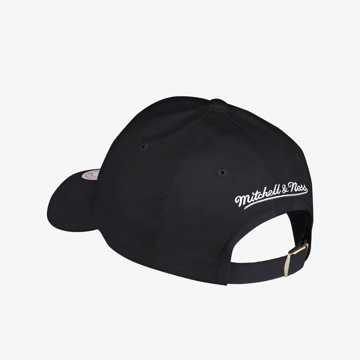 Los Angeles Lakers Box Out Dad Hat - Black