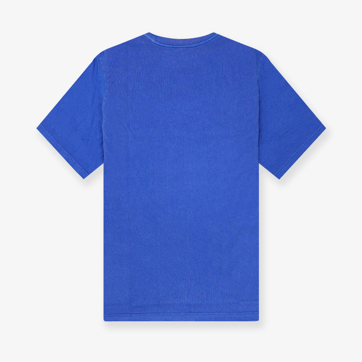 Los Angeles Clippers Vintage Keyline Logo T-Shirt - Faded Royal
