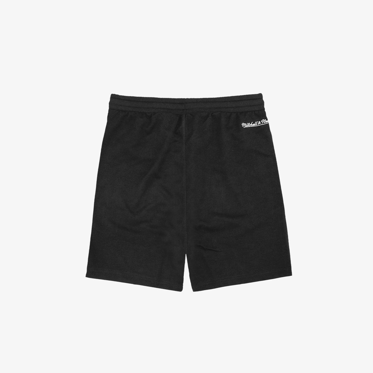 Chicago Bulls Hometown Champs Shorts - Black