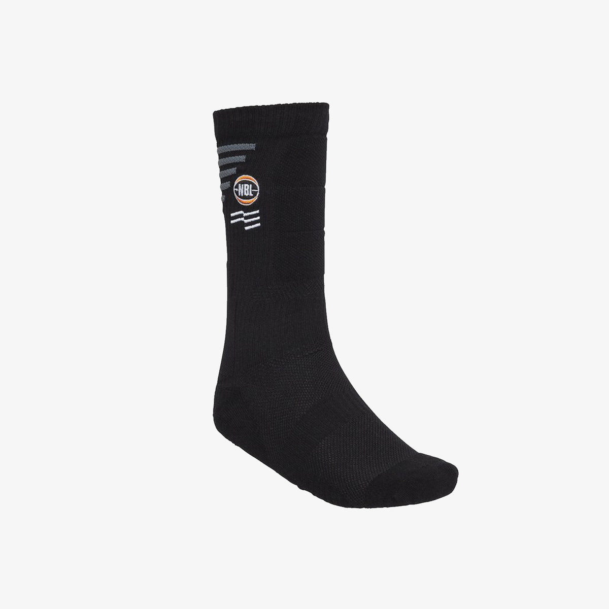 Official NBL Socks Home 19/20 - Black