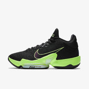 Nike Zoom Rize 2 - Black/Green