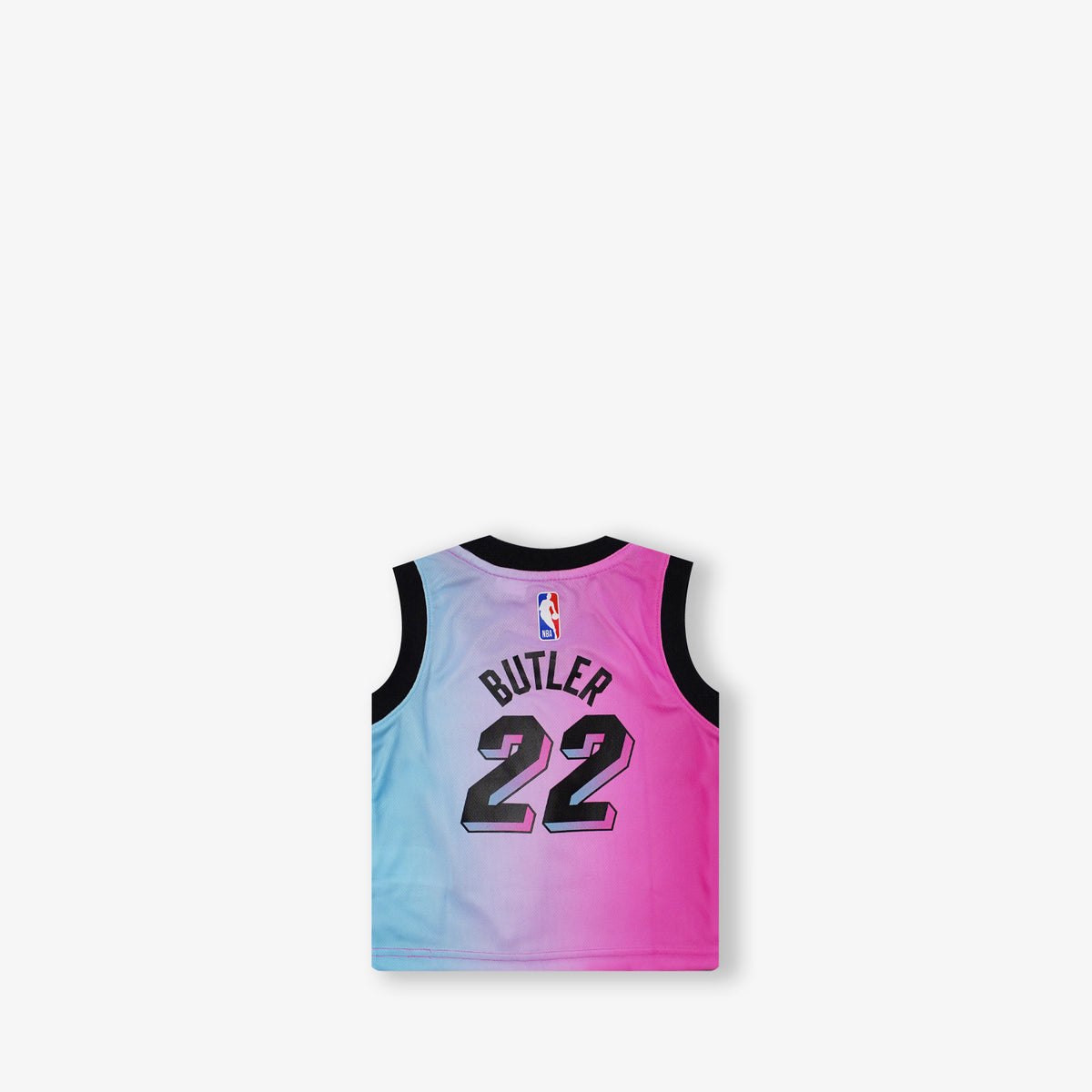 Jimmy Butler Miami Heat City Edition Infant Swingman Jersey - Pink