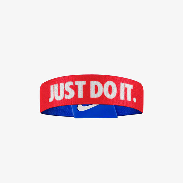 Nike Baller Band - Red/Blue
