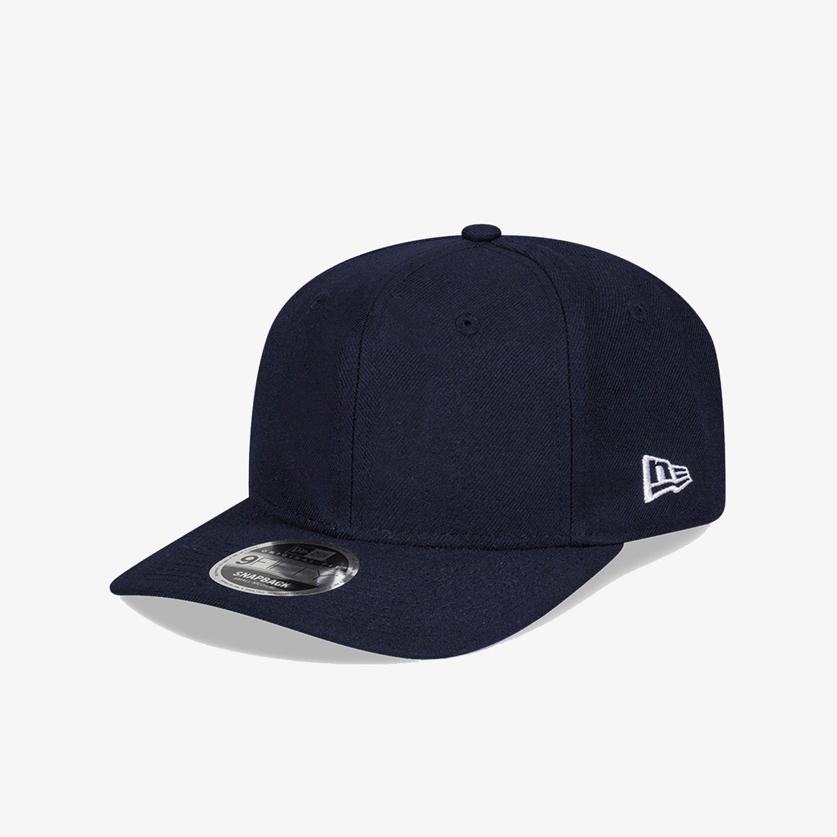 New Era 950 Pre Curved Snapback - Navy