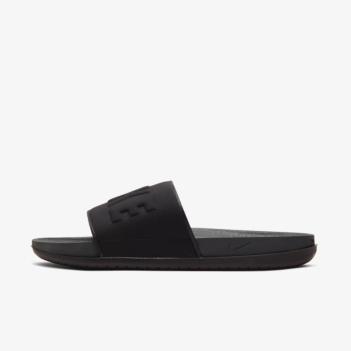 Nike Offcourt Slide - Black