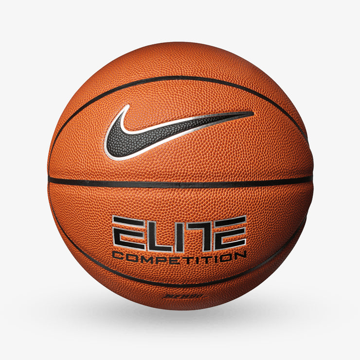 Nike Elite Competition Basketball - Amber - Size 7