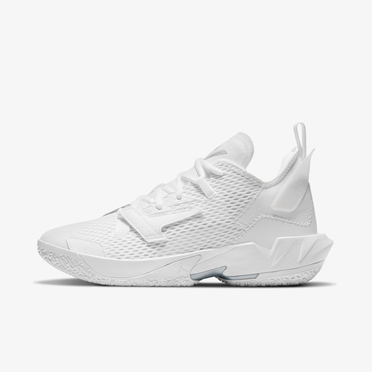 "Jordan ""Why Not?"" Zer0.4 - 'Triple White'"