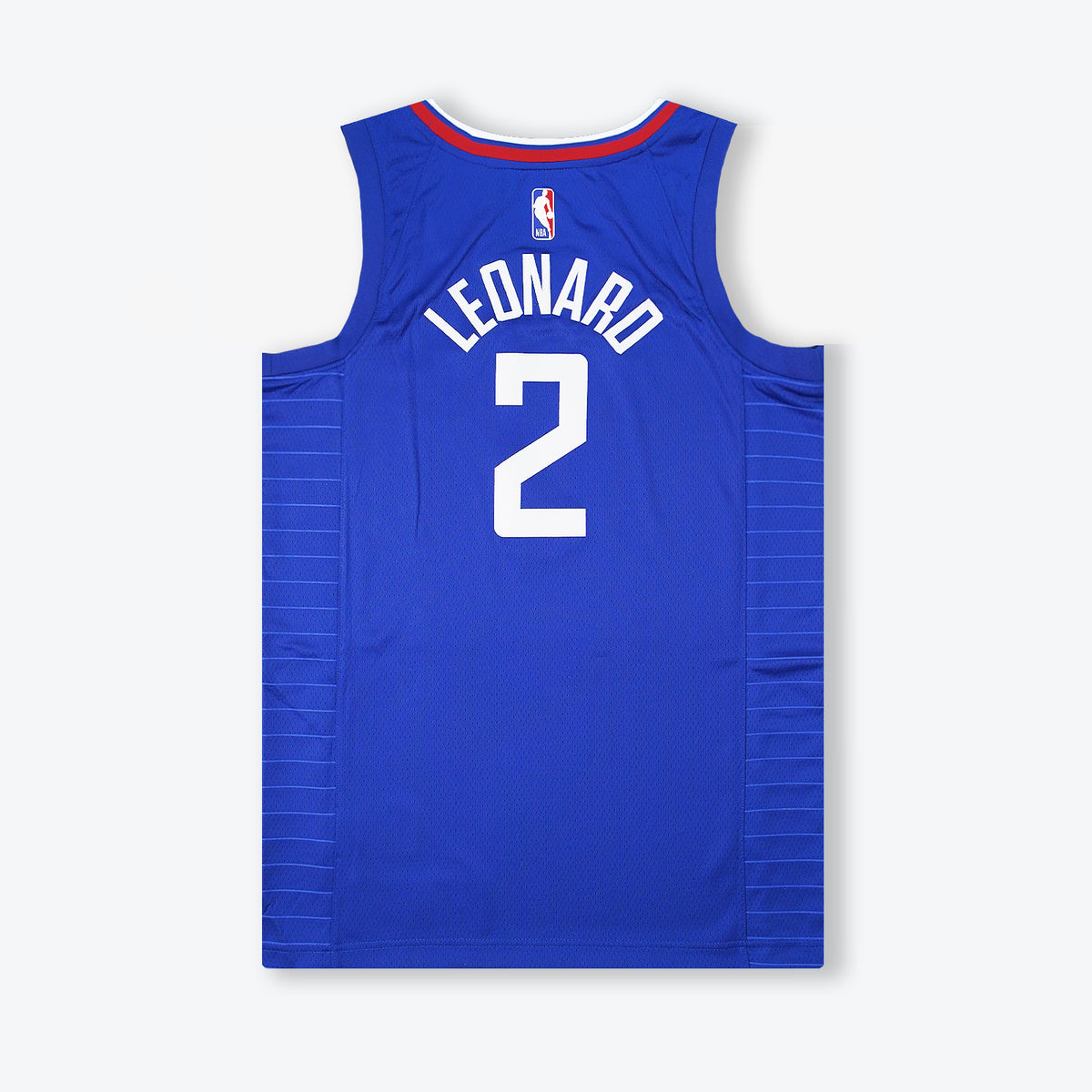 Kawhi Leonard Los Angeles Clippers Icon Edition Swingman Jersey