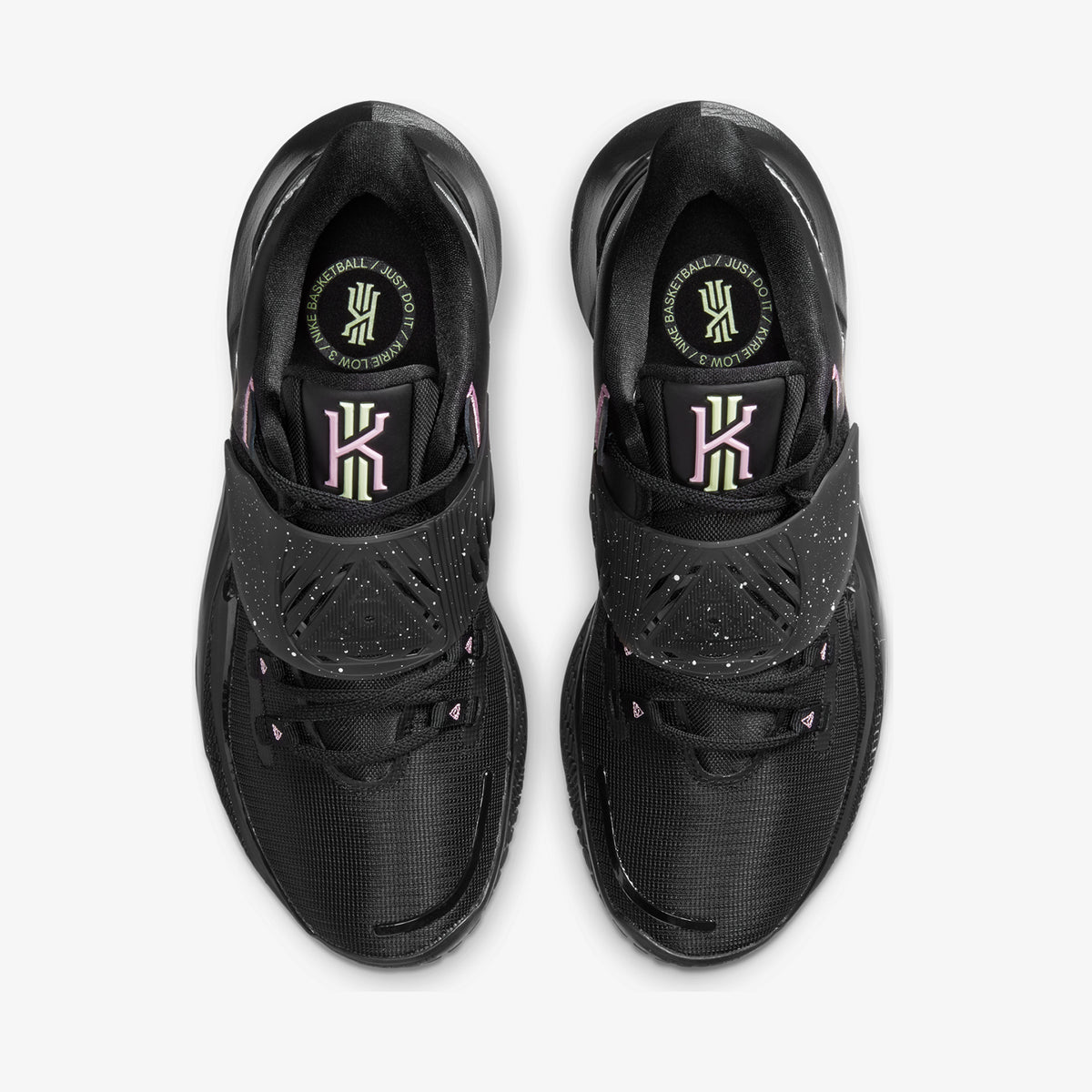 Kyrie Low 3 - 'Nets'