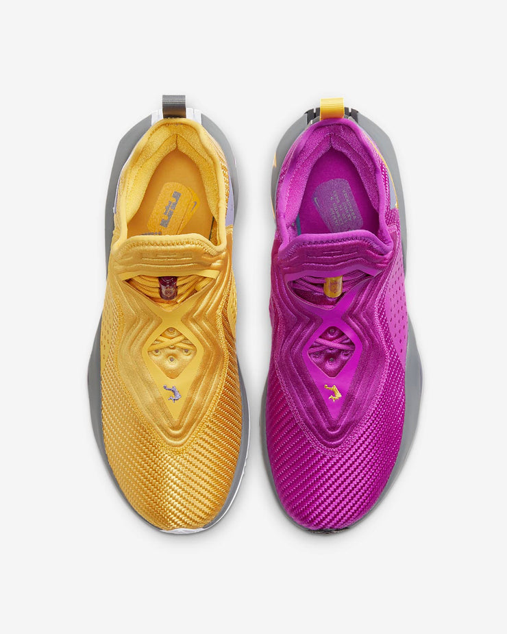 LeBron Soldier XIV - 'Lakers'