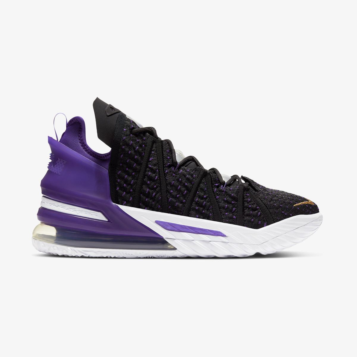LeBron XVIII - 'Lakers'