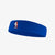 Nike NBA Headband - Rush Blue