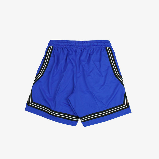 Nike Swoosh Fly Dri-Fit Women's Shorts - Blue
