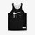 Nike Swoosh Fly Reversible Women's Jersey - Black