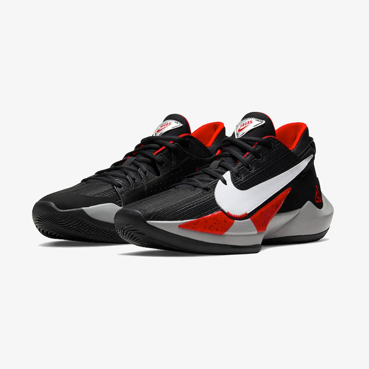 Zoom Freak 2 - 'Bred'
