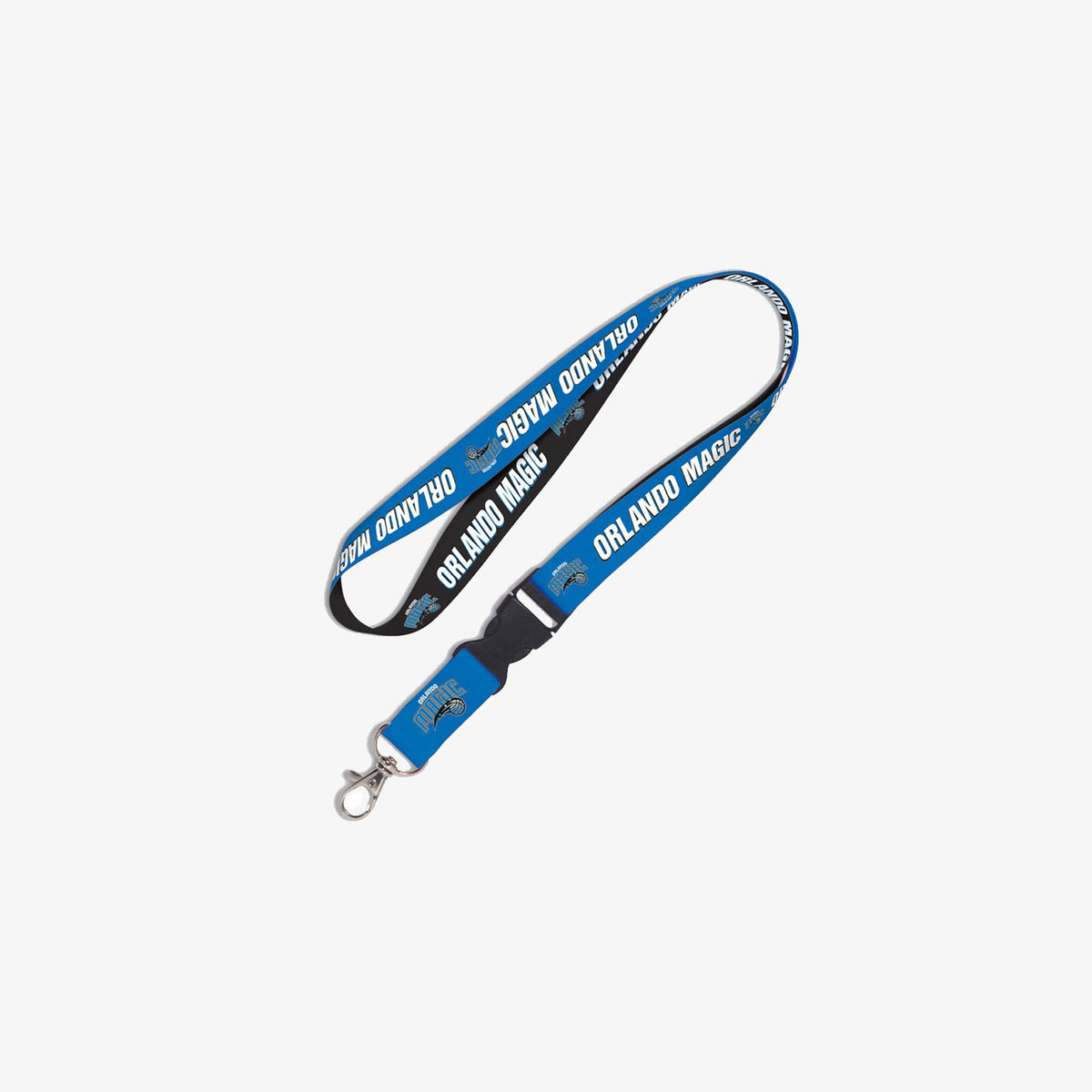 "Orlando Magic 1"" Lanyard W/Detachable Buckle"