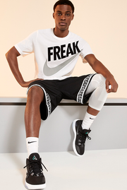 Giannis 'Freak' Dri-Fit T-Shirt - White