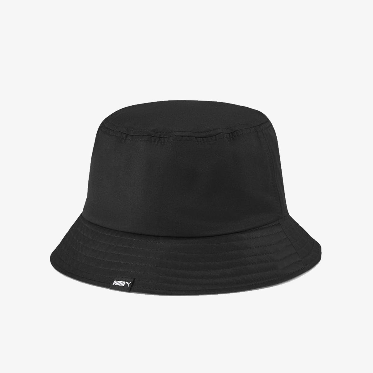 Puma Core Bucket Hat - Black