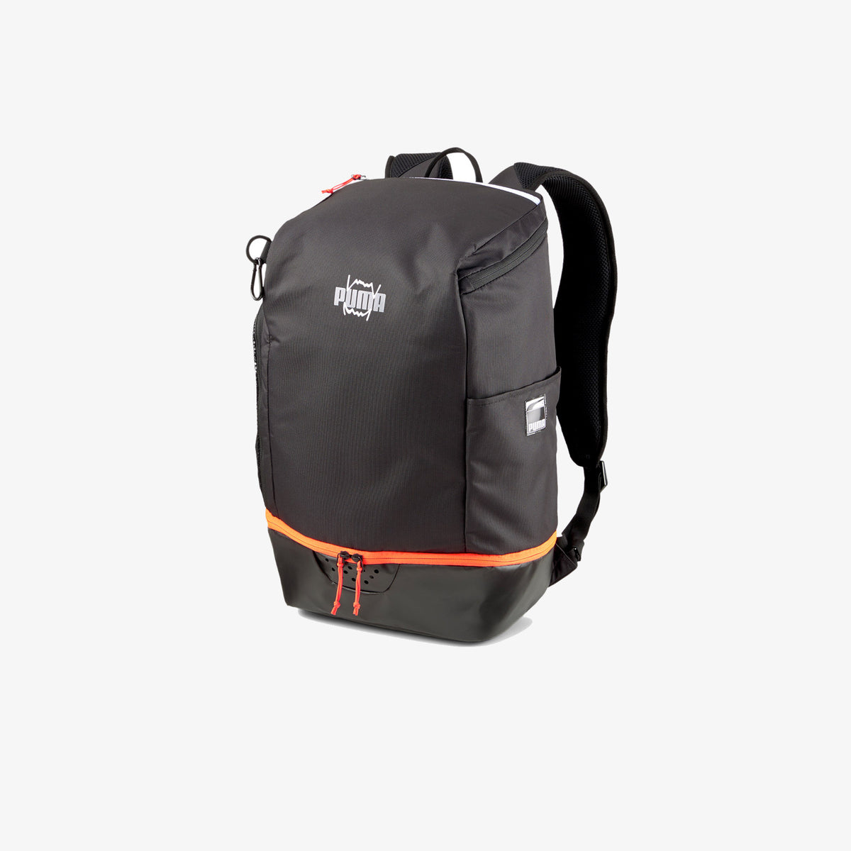 Puma Pro Basketball Backpack - Black