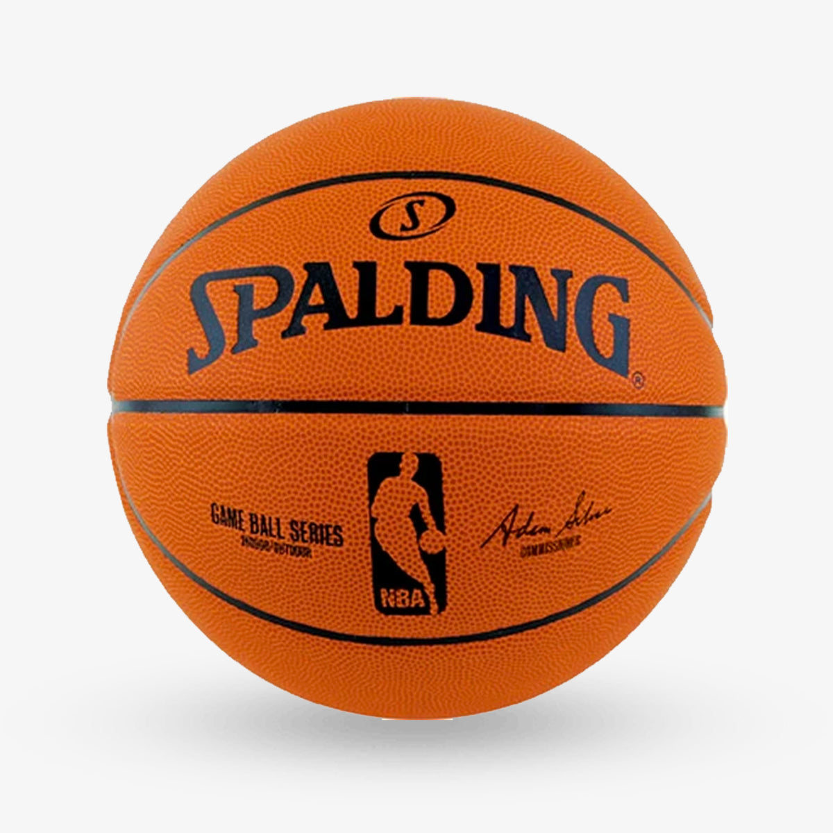 Spalding NBA Game Ball Series Composite - SZ7