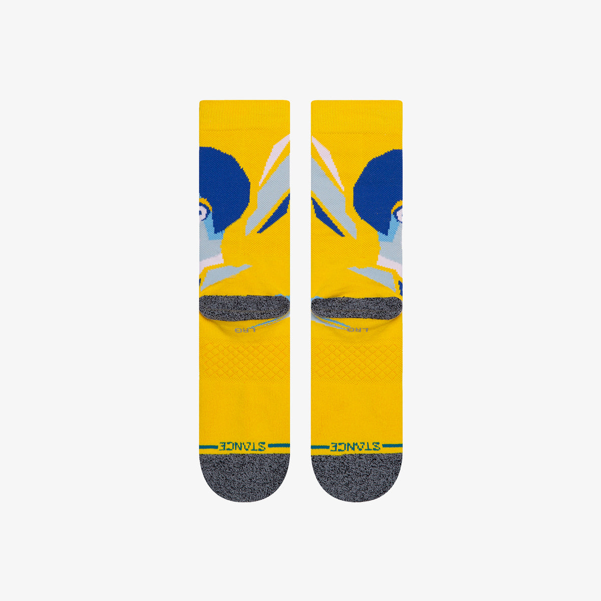 Stephen Curry Profiler Socks