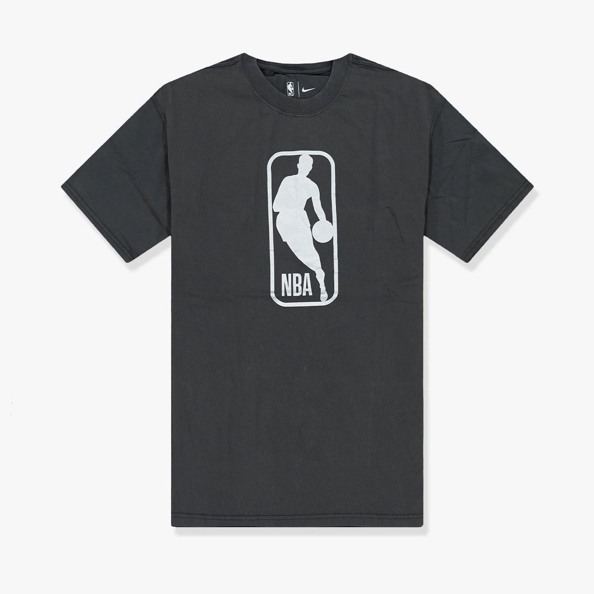 Team 31 Courtside NBA T-Shirt - Black